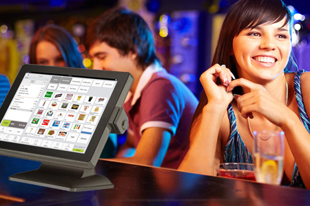 Restaurant POS System Canton Center