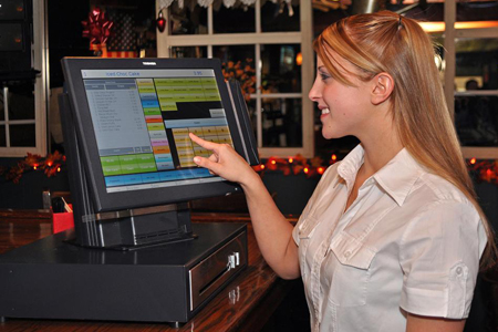 Sharon Open Source POS Software