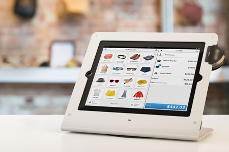 iPad Point of Sale Suffield