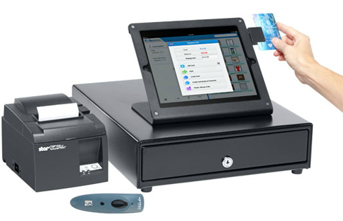 Point of Sale System West Stafford