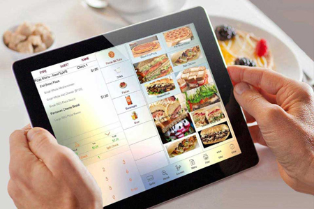 iPad POS Windsor