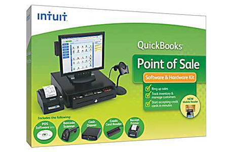 Quickbooks POS System Broad Brook
