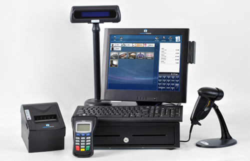 POS System Canaan
